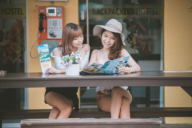 G4 車站背包客旅館 - 新加坡