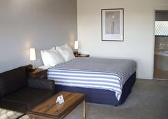 Best Western PLUS The Tudor-Box Hill - Melbourne - Schlafzimmer