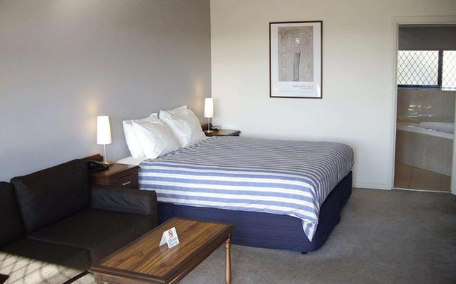 Best Western PLUS The Tudor-Box Hill - Melbourne - Makuuhuone