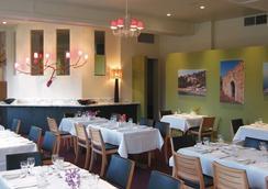Best Western PLUS The Tudor-Box Hill - Melbourne - Restaurant