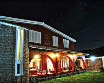 Casa Sur - Ика - Здание