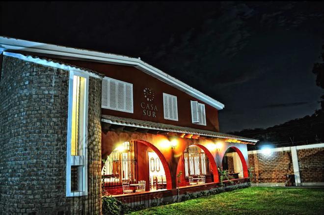 Casa Sur - Ica - Toà nhà