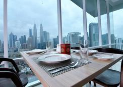 Tamu Hotel & Suites Kuala Lumpur - Kuala Lumpur - Bar