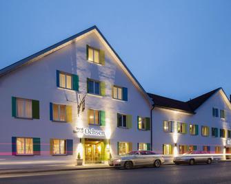 Hotel Gasthof Ochsen - Kisslegg - Edificio