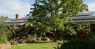 Holly Lane Mews - Yarra Glen - Outdoors view