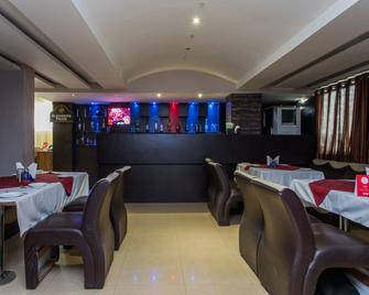 Capital O 13414 Hotel Swaroop inn - Indore - Restaurant
