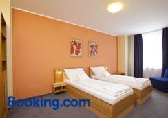 Hotel Trend - Pilsen - Bedroom