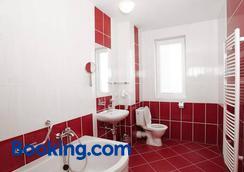 Hotel Trend - Pilsen - Bathroom