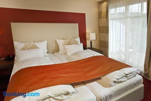 Casinohotel Velden - Velden am Wörthersee - Bedroom