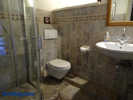 Hostel Kersenhof - Uden - Bathroom