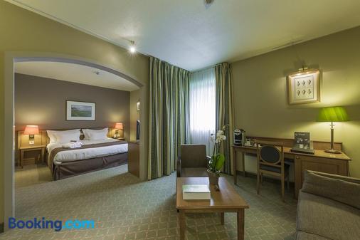 Hotel Stiemerheide - Genk - Bedroom