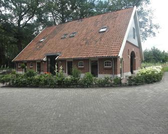 B&B De Pepper - Haaksbergen - Building