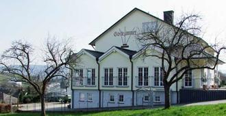 Wein & Gästehaus Rosenlay - Bernkastel-Kues