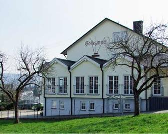 Wein & Gästehaus Rosenlay - Bernkastel-Kues - Bina
