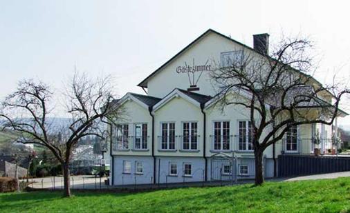 Wein & Gästehaus Rosenlay - Bernkastel-Kues - Building