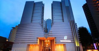 Quintessa Hotel Sapporo - Sapporo - Κτίριο