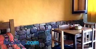 Posada Suri Huasi - Tilcara - Sala de estar