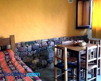 Posada Suri Huasi - Tilcara - Living room