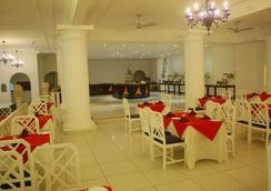 Nyali Sun Africa Beach Hotel & Spa - Mombasa - Restaurant