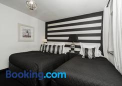 The K Kinsale - Kinsale - Bedroom