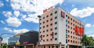 Ibis Hotel Würzburg City - Wurzburgo - Edificio
