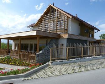 Eco Vila Mila - Rogaška Slatina - Building