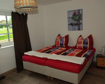 Holiday apartment with disabled access in a new wooden house in a rural area - Wermelskirchen