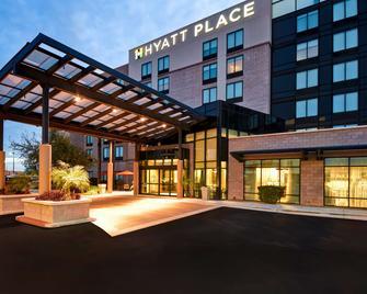 Hyatt Place Phoenix/Gilbert - Gilbert - Edificio