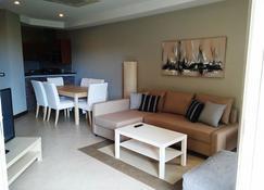 Casa Dolce Vita - Peninsula 49 - Tamarindo - Salon
