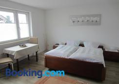 Haus Gisela - Bad Bellingen - Bedroom
