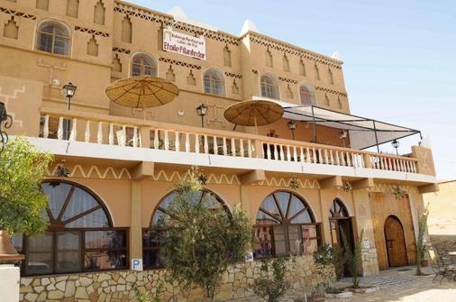Etoile Filante d'Or - Ouarzazate - Building