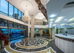 The Lilygate - Lagos - Lobby