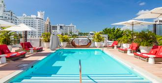 The Redbury South Beach - Miami Beach - Uima-allas