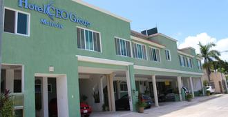 Hotel CEO Group - Campeche