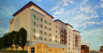 TownePlace Suites by Marriott Parkersburg - Паркерсберг