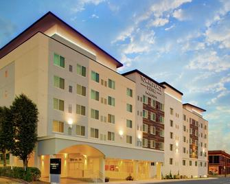 TownePlace Suites by Marriott Parkersburg - Parkersburg - Byggnad