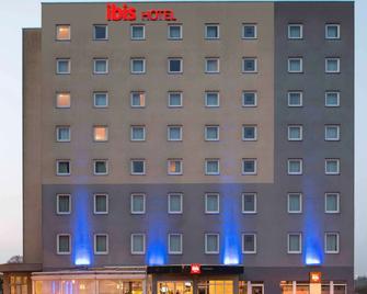 Ibis Luxembourg Sud - Livange - Edificio