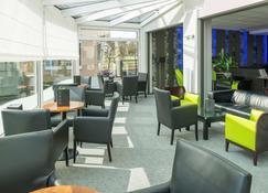 Ibis Luxembourg Sud - Livange - Lounge