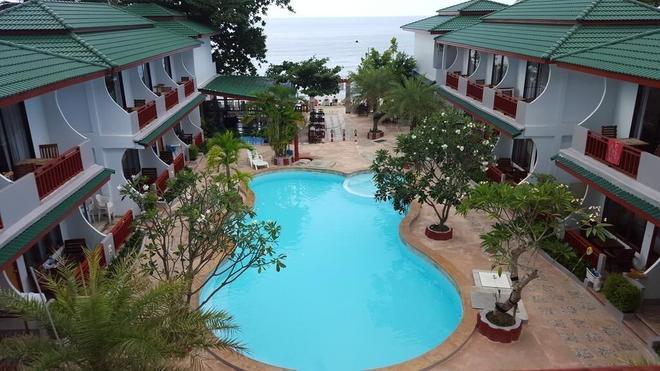 象島竹子渡假村 - 象島 - 象島 - 游泳池