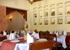 Beyt Al Salaam - Zanzíbar - Restaurante