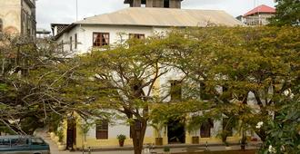 Beyt Al Salaam - Zanzibar - Vista esterna