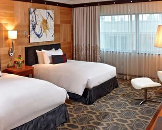 Sofitel Philadelphia at Rittenhouse Square - Philadelphia - Bedroom