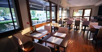 Kyriad Dijon Est - Mirande - דיז'ון - מסעדה