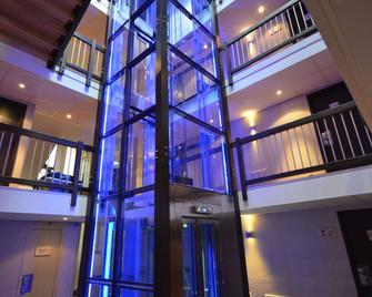 Kyriad Dijon Est - Mirande - Dijon - Building