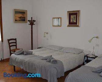 Casa Groppino - Monteroni d'Arbia - Bedroom