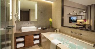 Ascott Raffles City Chengdu - Chengdu - Bathroom