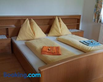 Ferienwohnung Löffelberger - Puch Bei Hallein - Bedroom