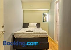 墨瑟巴克青年旅館 - 斯德哥爾摩 - 斯德哥爾摩 - 臥室
