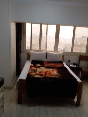 Isis Hotel 2 - Cairo - Bedroom