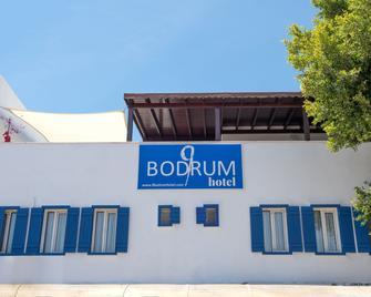 9Bodrum Butik Hotel - Turgutreis - Gebäude